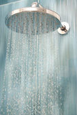 Shower head — Stock fotografie
