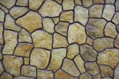 Texture of paving — Stock Photo