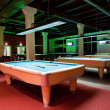 Billiard room — Stock Photo #9202028