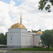Постер, плакат: Pavilion Turkish bath Tsarskoye Selo Pushkin St Petersbur