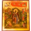 Icon of Orthodox Church — Stock Photo
