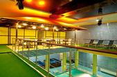 Aquatische Zentrum — Stockfoto