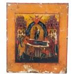 Icon of Orthodox Church — Stock Photo #8921646