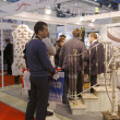 International Exhibition MosBuild-2012 — Stock Photo