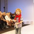 Children's Fashion Show 2012 - Stock Photo