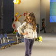 Children's Fashion Show 2012 — Stock Photo #10340470