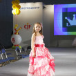 Children's Fashion Show 2012 — Stock Photo #10340532