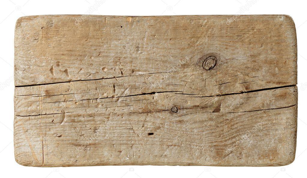 Twitter Facebook Pinterest Google PlusOld Wood Plank