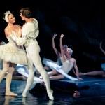 Swan Lake Ballet — Stock Photo #10571633