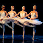 Swan Lake Ballet — Stock Photo #10572760