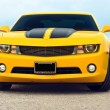 Chevrolet Camaro — Stock Photo #10724341