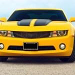Chevrolet Camaro — Stock Photo #10724341