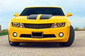 Chevrolet Camaro — Stock Photo