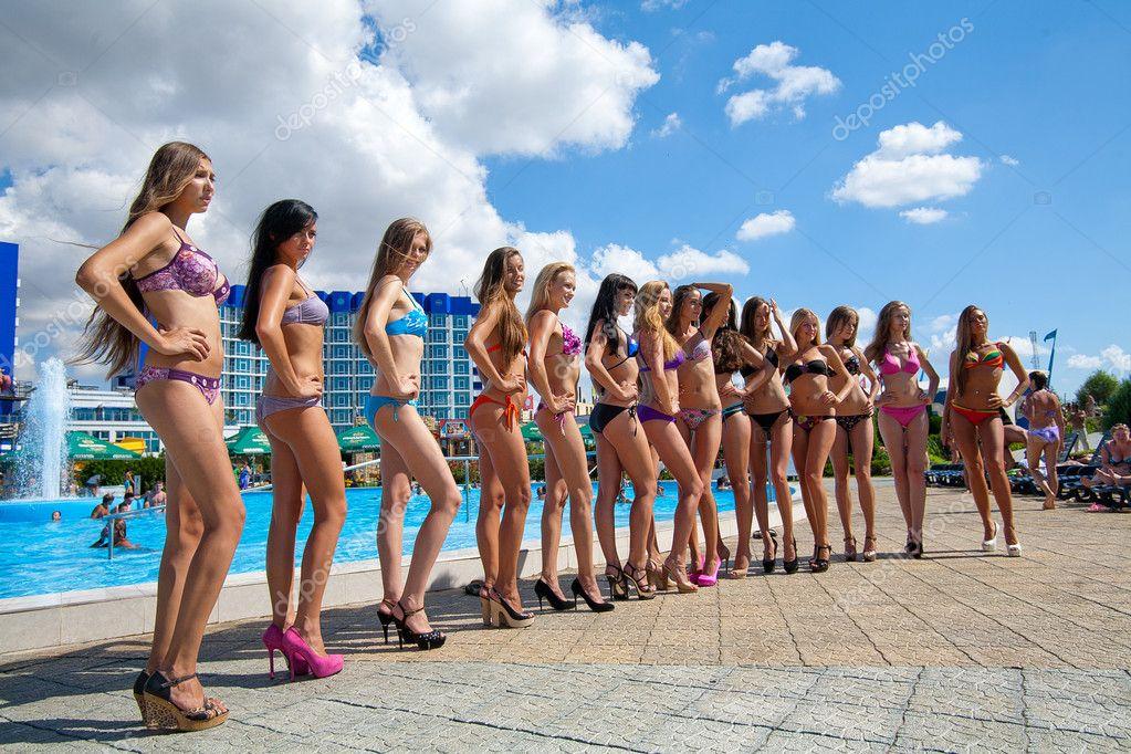 фото конкурсы нудистов