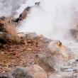 Geysers — Stock Photo