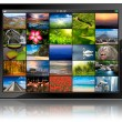 Tablet PC — Stock Photo #9141088