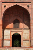 Barber Tomb in Humayun Tomb complex — Stock Photo