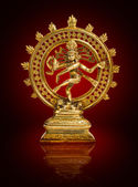 Shiva design — Stock Photo