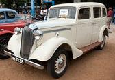 CHENNAI - INDIA - JULY 24: Vauxhall 14 1938 (retro vintage car) — Foto Stock