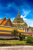 Wat Pho, Thailand — Stock Photo