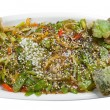 Chinese stir fried mixed vegetable — Stock Photo #10351047
