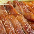 Roasted duck, Chinese style . Shallow depth-of-field. — Stock Photo #8204737