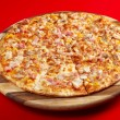 Pizza neat&#039;s tongue - 
