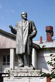 Monument to Lenin — Stock Photo