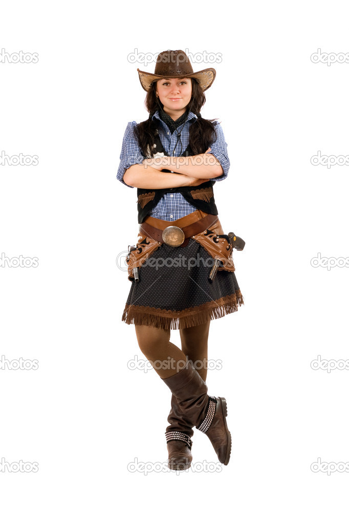 Buy cowboy style costumes and get free shipping on