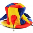 Stock Photo: Jester hat