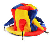 Jester hat — Stock Photo