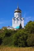 Church in Aleksandrov, Russia — Stock Photo