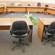 Stock Photo: Conference room