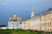 Assumption cathedral at Vladimir — ストック写真