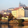 View of Prague — Stock Photo #9008413