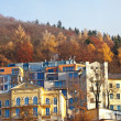 View of Karlovy Vary - Stock Photo