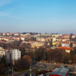 Royalty-Free Stock Photo: Panorama of   Prague, Czechia