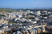 Top view of Rabat — Stock Photo