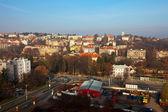 布拉格 czechia — 图库照片