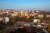 Prague, tjeckien — Stockfoto