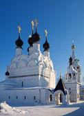 Monastère de trotsky à mourom — Photo