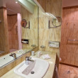 Interior of bathroom — Stock Photo #9913433