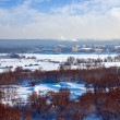 Winter lanscape — Stockfoto #9913524