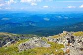 Altai mountains. Russia — Stock Photo