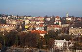Praag, tsjechië — Stockfoto