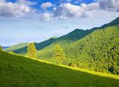 Altai mountains. Siberia — Stock Photo