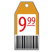 Prices — Stock Vector