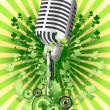 Microphone — Stock Photo #8405829