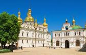 Kiev-Pechersk Lavra — Stock Photo