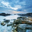 Stock Photo: Beautiful seascape